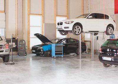Autonik - Die Auto-Profis für Mechanik, Elektronik und Karosserie